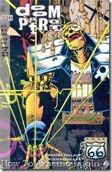 P00046 - Doom Patrol v2 #66