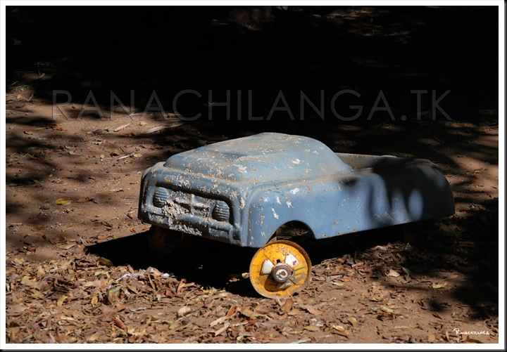 pedal car 3