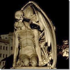El-beso-de-la-muerte