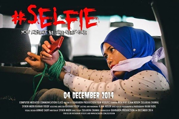 selfie 2