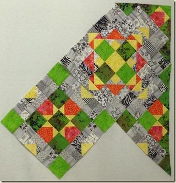 Triangles   Blocks A & B