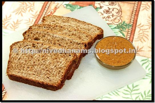 Sweet Ricotta Loaf - IMG_4169