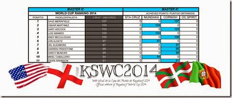 KSWC2014 MASTER IC