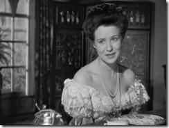 Citizen Kane First Wife