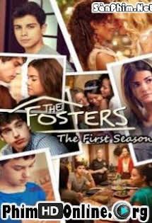 Những Thiên Thần Nhỏ :Phần 1 - The Fosters Season 1