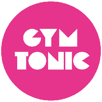 LOGO GYM TONIC