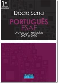 2 - Português ESAF - Provas Comentadas