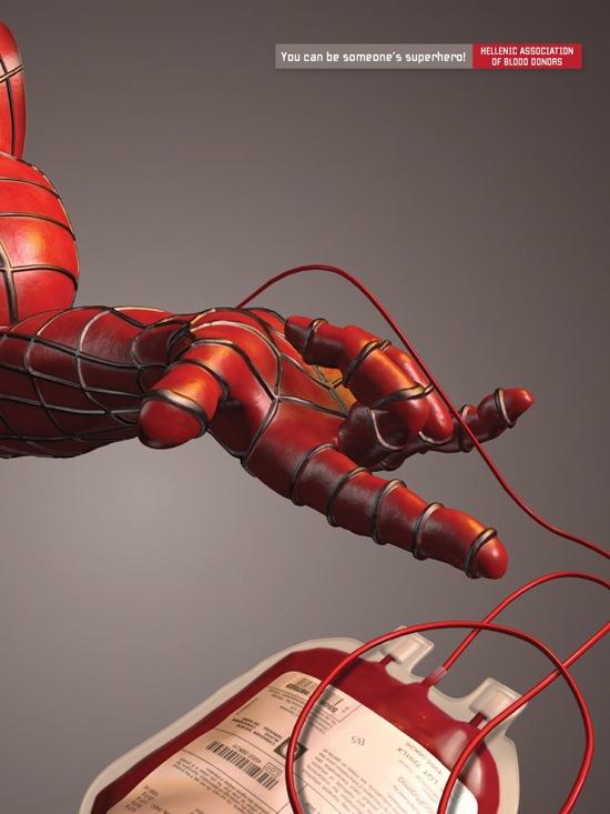 Spiderman aotw