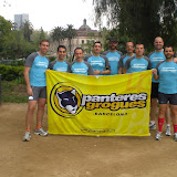 Cursa Bombers 2010