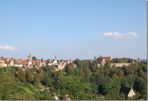 Oporrak 2007-Rothenburg ob der TauberDSC_0371