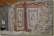 Ephesus House wall painting