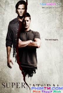 Siêu Nhiên :Phần 11 - Supernatural Season 11 Tập 23-RAW