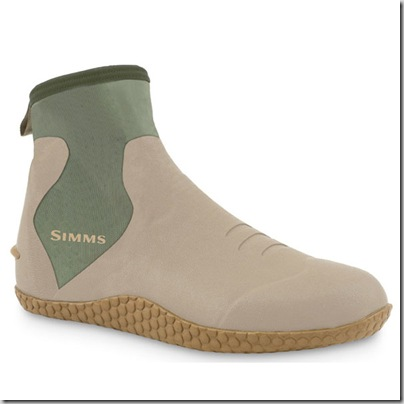 Simms Flats Shoes