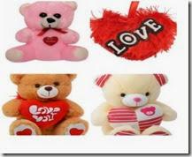 soft toys offer