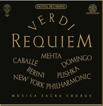 Mehta Requiem Verdi