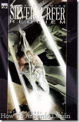 P00003 - Silver Surfer Requiem #3 (de 4)