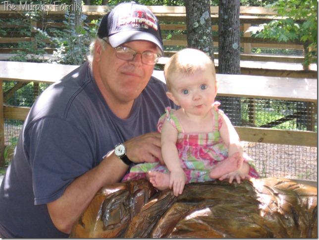 Southwick Animal Zoo 8-24-05