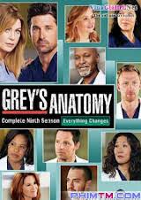 Ca Phẫu Thuật Của Grey 9