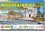 Campeonato Goiano MTB I etapa 2012