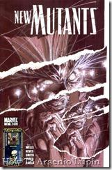 P00002 - New Mutants v3 #2