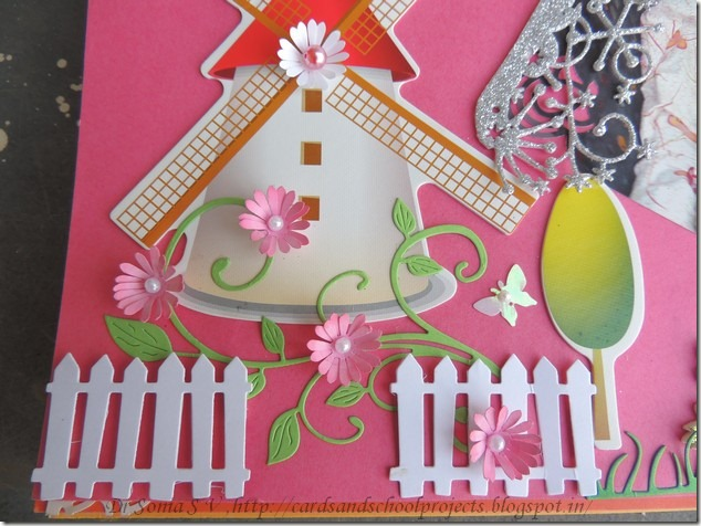 scrapbook layouts  5