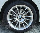 bmw wheels style 302