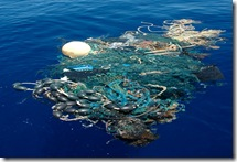 Giant Ocean-Trash Vortex National Geographic October 28 2010
