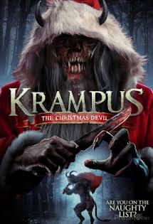 Ác Mộng Giáng Sinh - Krampus