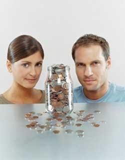 Casais materialistas têm mais problemas, segundo pesquisa.