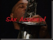 Sax Assured!