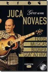 Juca Novaes