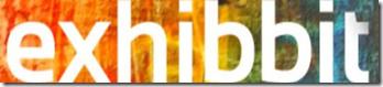 exhibbit 3d gallery logo