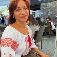Людмила Прібега: «За кордоном часто кажуть, що всі українські народні танці  - це «маленький балет»