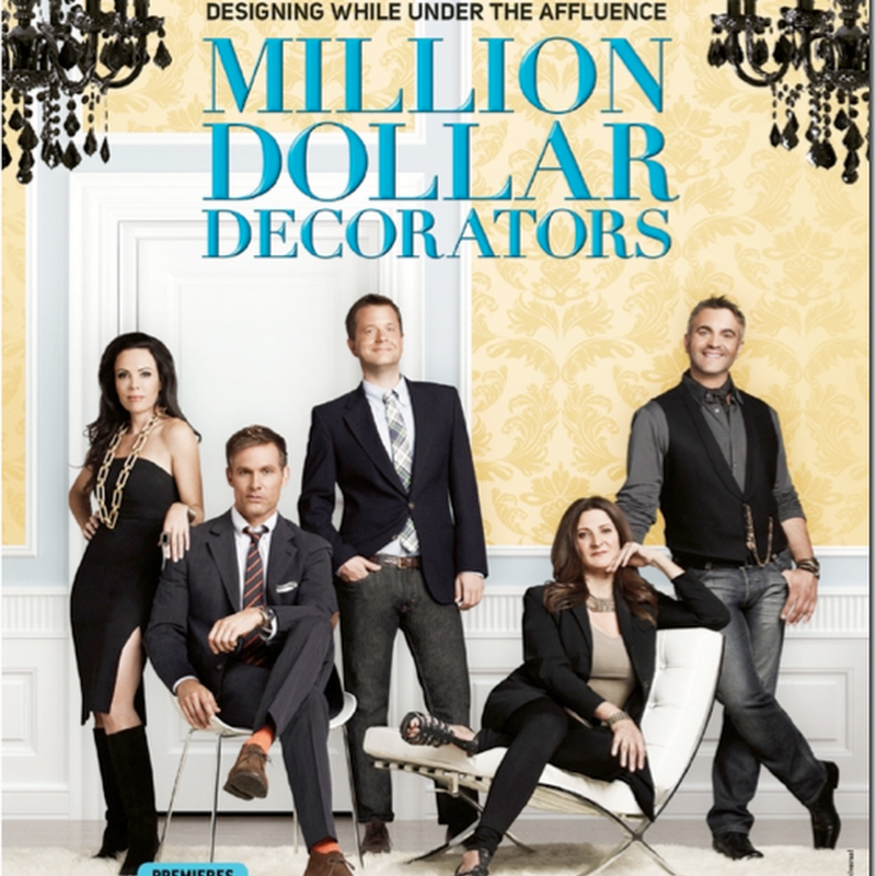 Million Dollar Designers–New Skirted Roundtable!