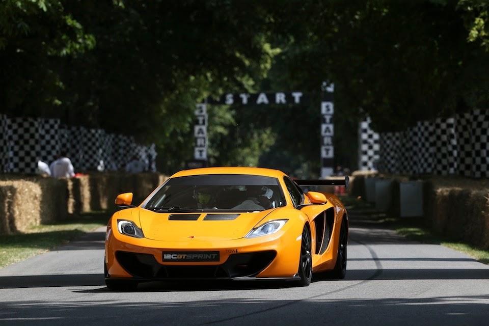 McLaren%25252012C%252520GT%252520Sprint%2525203 McLaren 12C GT Sprint: Details on McLarens Newest Track Car