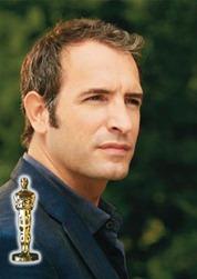 Jean Dujardin - oscar