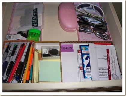 Cardboard-Box-Organizers