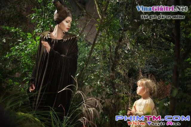 Xem Phim Tiên Hắc Ám - Maleficent - PhimHDNhanh.Com - Ảnh 9