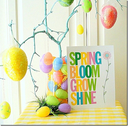 Spring-Sign-Printable