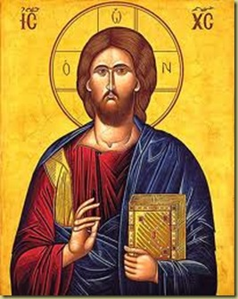Pantocrator - Law fulfilled
