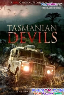 Ác Quỷ Hộ Sơn - Tasmanian Devils Tập HD 1080p Full