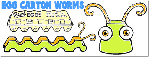 egg-carton-worms