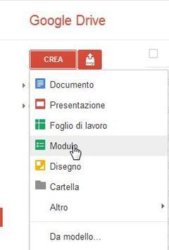 creare-modulo-google-drive
