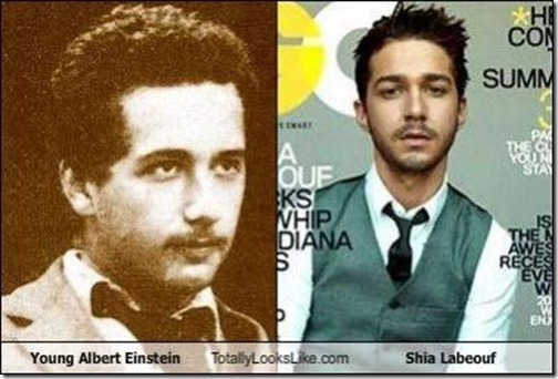 famosos que se parecen a figuras historicas del pasado (6)
