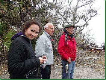Hunting Island with Nancy & Bill (67)