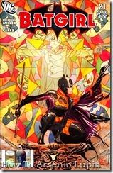 P00013 - Batgirl #21