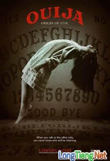 Trò Chơi Gọi Hồn:Phần 2 - Ouija: Origin of Evil Tập 1080p Full HD