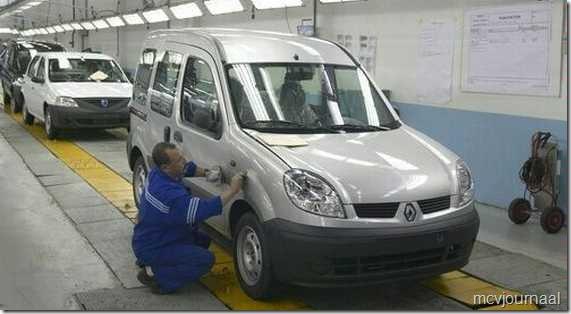 Dacia  K67 Van 05