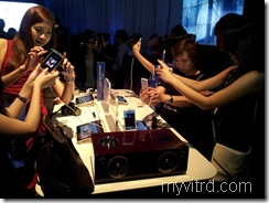 Pelancaran Samsung Galaxy SIII 18