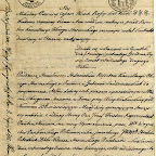 akt rejentalny dotyczacy wydzierżawienie hamerni 1842 cz1.jpg